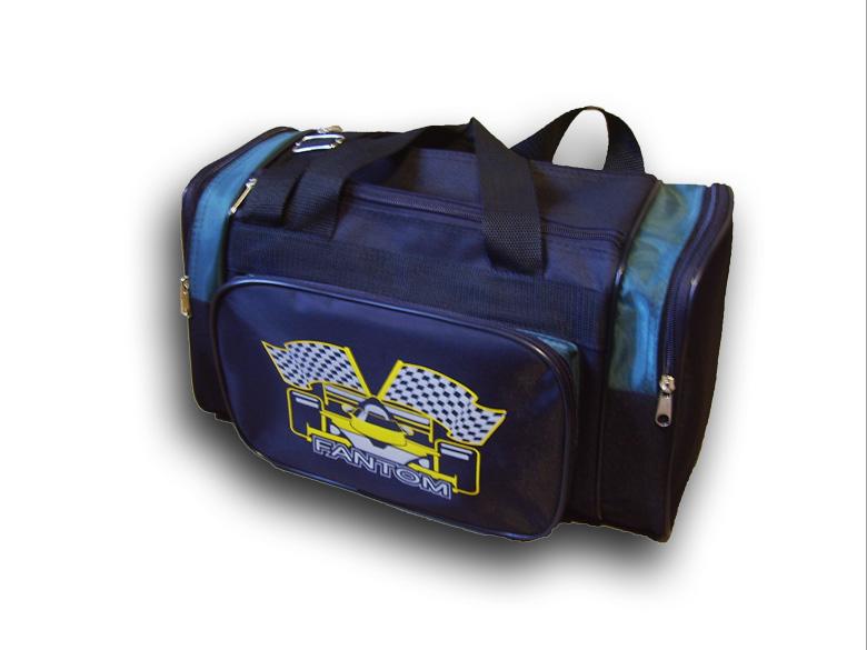 Capline - производство спортивных и дорожных сумок.